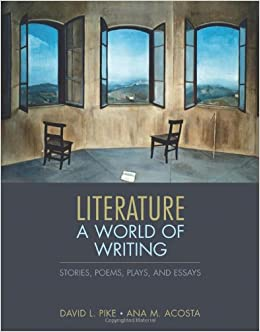 literature a world of writing stories poems plays and essays pdf