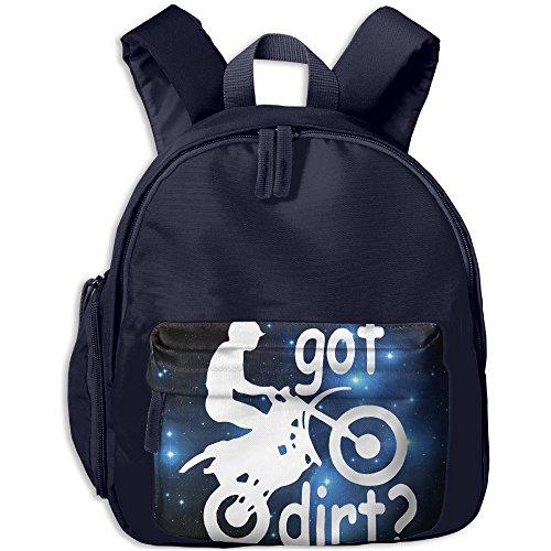 Price comparison product image Got Dirt Bike Motocross Racing1-1 Boys Girls Toddler Pre School Backpack Children Backpacks Bags Boys Girls Toy Book Bag Best For Boys Girls School