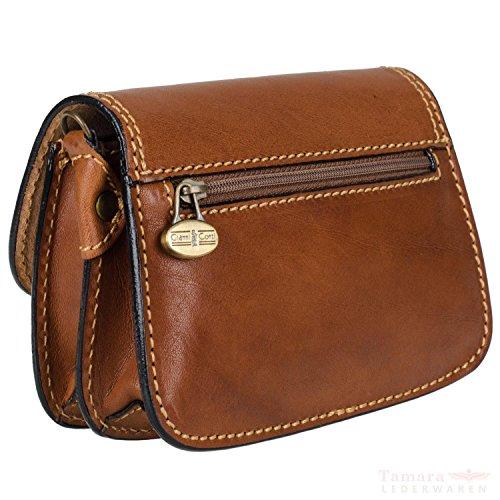 mano Lemon Business Cognac Borsa Weber Bag a Donna Mix Gerry FgHqP