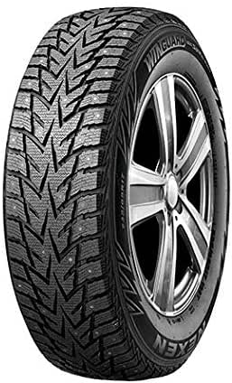 LT265//75R16 123//120Q Nexen 12807NXK Winguard Winspike Studable Winter Radial Tire