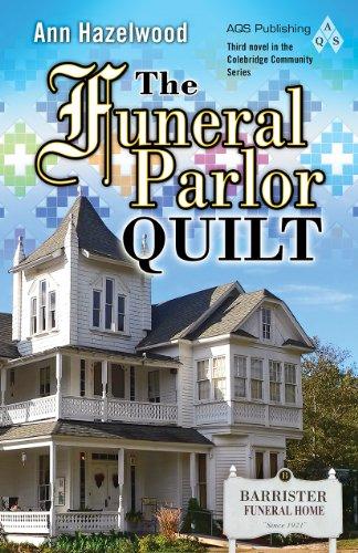 The Funeral Parlor Quilt (Colebridge Community) ()