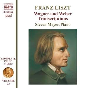 V 33: Complete Piano Music: Wa