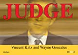 Judge, Vincent Katz and Wayne Gonzales, 8881586452
