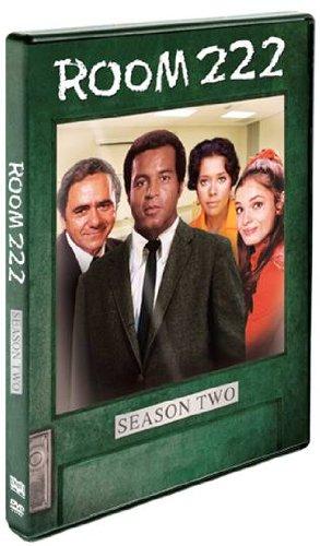 Room 222: Season 2 ()