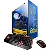 iBUYPOWER Fallout Pro Limited Edition Gaming PC Computer Desktop(Intel i7 8700K 3.7GHz, NVIDIA...