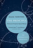 img - for The Principia: The Authoritative Translation: Mathematical Principles of Natural Philosophy book / textbook / text book