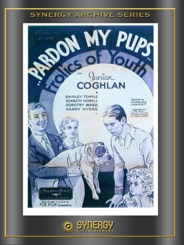 Pardon My Pups (1933)