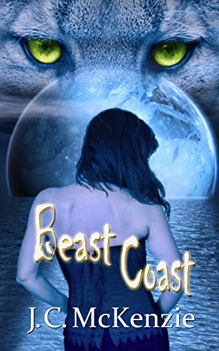 Book: Beast Coast (A Carus Novel Book 2) by J.C. McKenzie