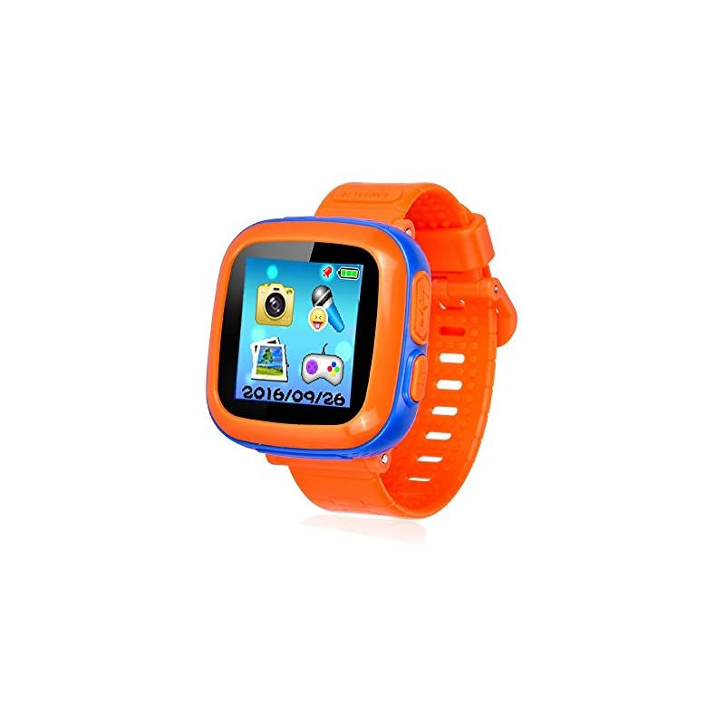 Kids Smart Watch,Educational Game Watch