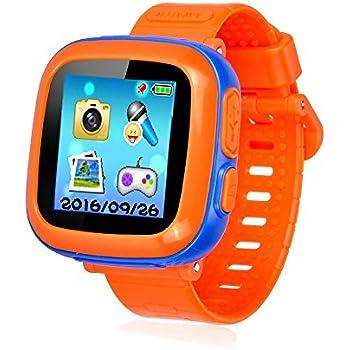 Amazon.com: Kids Smart Watch,Educational Game Watch for ...