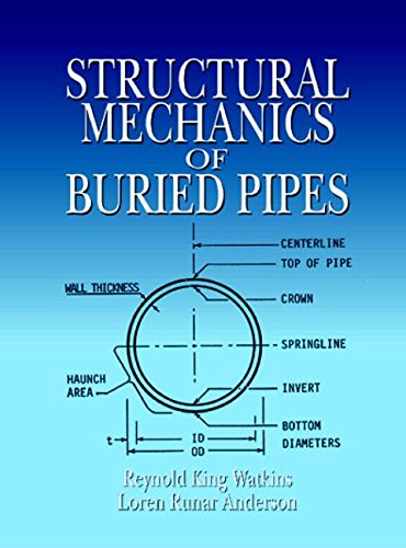 Anderson Pipe (Structural Mechanics of Buried Pipes)