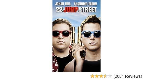 Amazon com: Watch 22 Jump Street | Prime Video