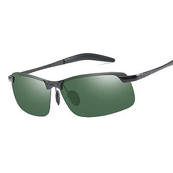 WFL Día y Noche Gafas de Cambio de Color polarizado Gafas de Sol de conducción Conductores