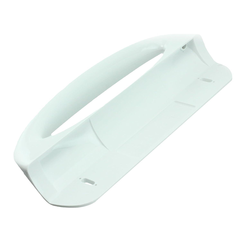 Zanussi Nevera Congelador Manilla Puerta (Blanco, Plástico ...