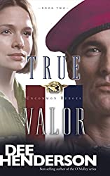 True Valor (Uncommon Heroes Book 2)