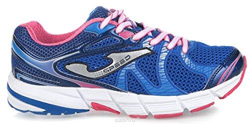 Zapatillas Joma Blue Speed Mujer Lady Pink 503 R zgzwv