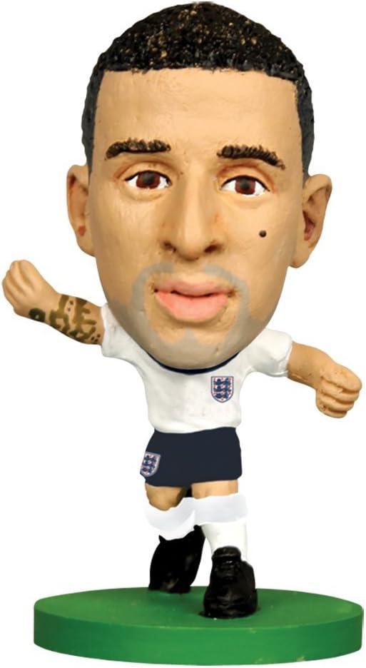 SoccerStarz SOC619 England Kyle Walker//Figure