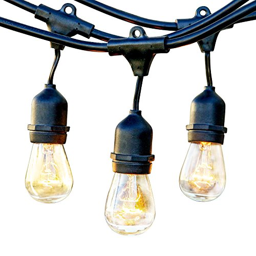 Outdoor Garden Light Strands