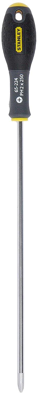 Stanley FatMax 0-65-317 Destornillador FatMax PH4 X 200 mm: Amazon ...