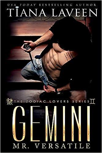 Gemini adult books