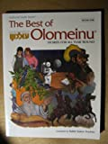 The Best of Olomeinu, Yaakov Fruchter, 0899067514