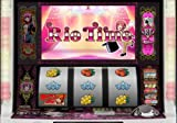 Rakushou! Pachi-Slot Sengen 6: Rio 2 Cruising Vanadis [Japan Import]