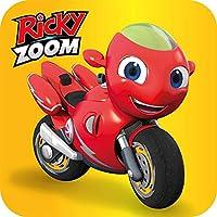 Ricky Zoom™: Bem-vindos a Wheelford