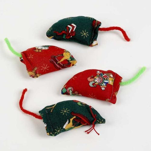 Holiday Value Pack of Mice