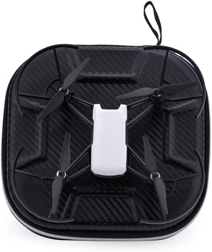 Lx10tqy Eco-Friendly Compact Battery Cable Accessories Storage Bag Carrying Case Black