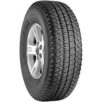 Michelin LTX A/T2 All-Season Radial Tire - LT265/70R18/E 124R