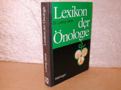 Lexikon der Önologie.