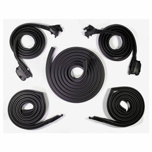 - Metro Moulded RKB 2001-103 SUPERsoft Body Seal Kit