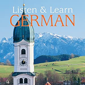 Listen & Learn German Speech