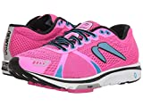 Newton Running Women's Gravity VI Rhodamine/Teal Athletic (size 10.5)