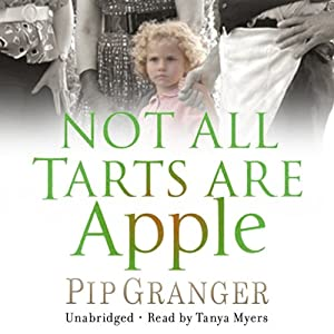 Not All Tarts Are Apple Audiobook