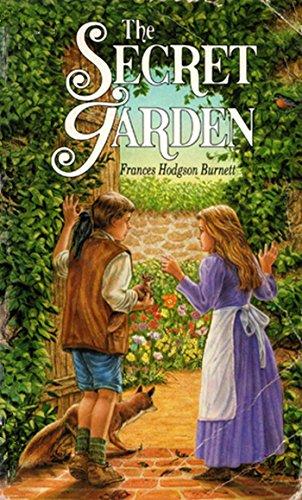 The Secret Garden Special Edition Illustrated By Burnett Frances Hodgson