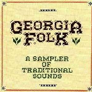 Various Folk Sampler