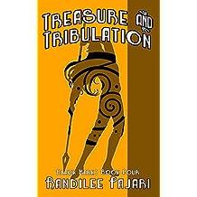 Treasure and Tribulation (Black Mark Book 4)