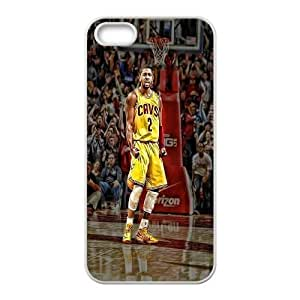 Kyrie Irving DIY Cell Phone Case For Htc One M9 Cover LMc-86929 at LaiMc