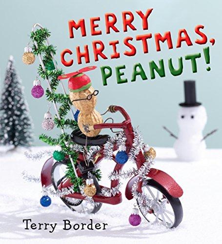 Merry Christmas, Peanut! (Christmas Kids Borders)