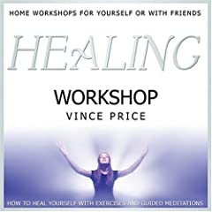 healing workshop cd