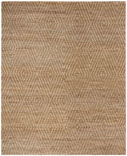 Safavieh Bohemian Collection BOH702B Handmade Area Rug