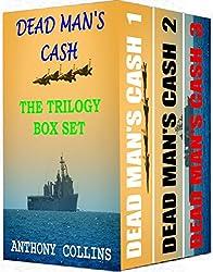 DEAD MAN'S CASH - THE TRILOGY BOX SET