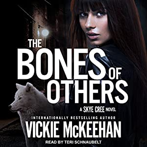 The Bones of Others Audiobook