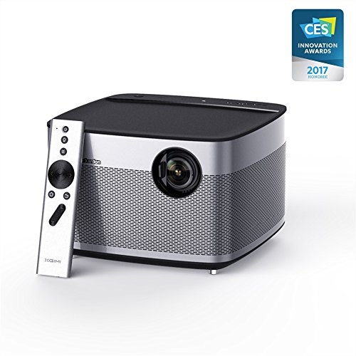 XGIMI H1 Home Theater 1080P 3D Projector with Harman Hardon Stereo
