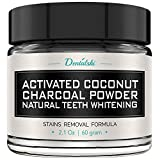 Activated Charcoal Teeth Whitening Powder – Made in USA Review