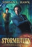 Stormhaven (Whyborne & Griffin) (Volume 3)