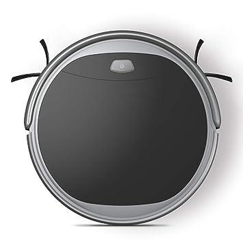 LIYAN Robot Aspirador Ultrafino Barrido de succión Grande aspiración barredora silenciosa Tres en uno: Amazon.es: Hogar