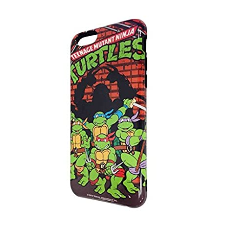 Star Wars Nickelodeon - Tortugas Ninja - Suave iPhone 6 ...