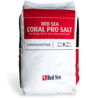 amazon com instant ocean sea salt for marine aquariums nitrate